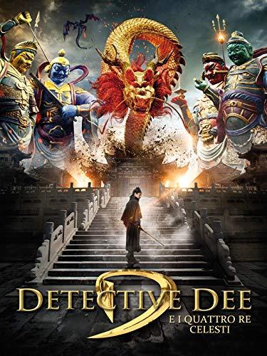 Detective Dee e i Quattro Re Celesti