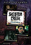 Skeleton Creek, Tome 02 - Engrenages