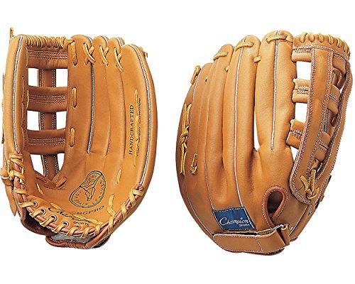 infield gloves Champion Sports Fielder's Glove (14.5-Inch)