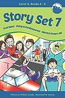 Story Set 7. Level 2. Books 4-6 (Lee Family)