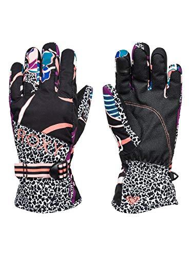 Roxy Jetty - Snowboard/Ski Gloves for Women - Frauen