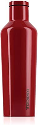 SPICE OF LIFE(スパイス) 水筒 ステンレスボトル CANTEEN CORKCICLE DIPPED チェリーボム 470ml 16oz 保冷 保温 真空断熱 2016DCB