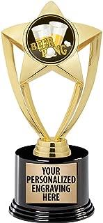 Best beer mug trophy Reviews