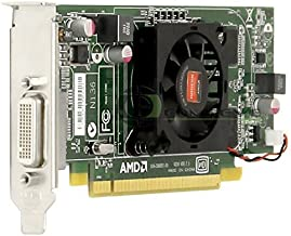 AMD/Dell 1CX3M Radeon HD6350 Low Profile Video Graphics Card 512MB PCIe x16