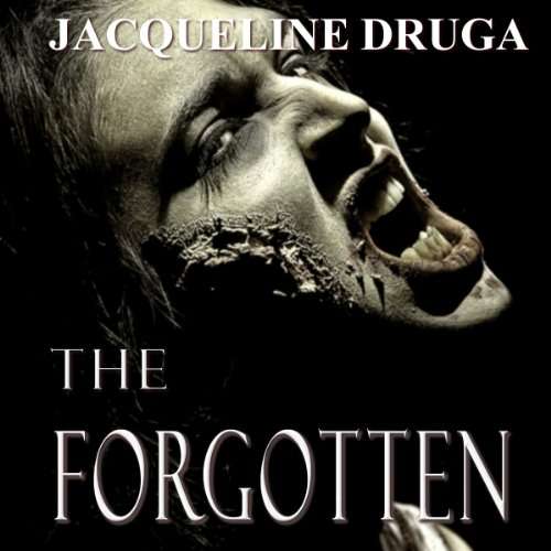 The Forgotten cover art