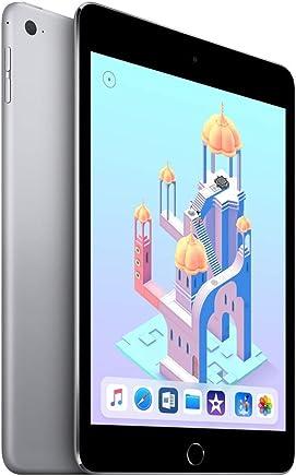 Apple iPad mini 4 (Wi-Fi + Cellular, 128GB) - Space Gray