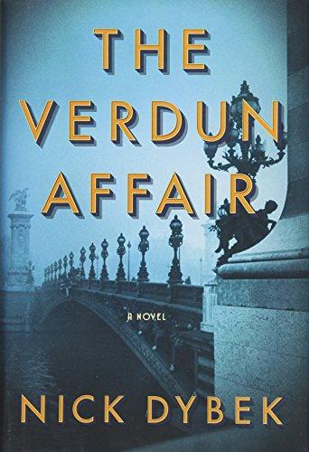 Image of The Verdun Affair: A Novel