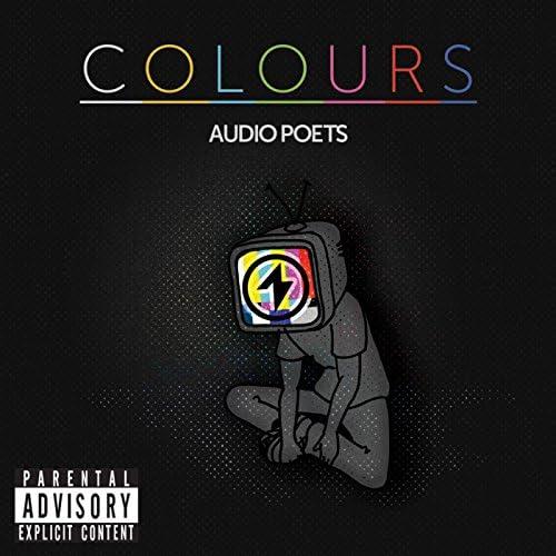 Audio Poets