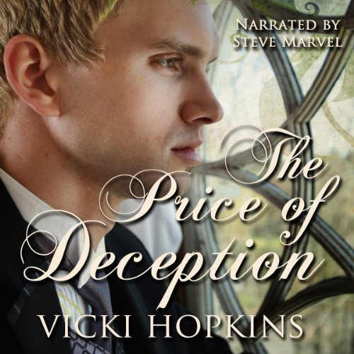 The Price of Deception  By  cover art