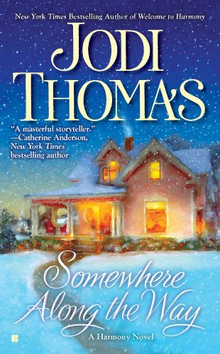 Somewhere Along the Way (Harmony Series Book 2)