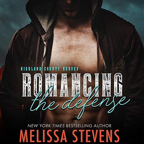 Romancing the Defense  By  cover art