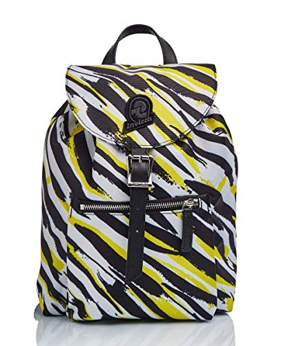 Invicta Backpack Invicta Animalier Women's Backpack, Black (Black) - 206001997-FZ2