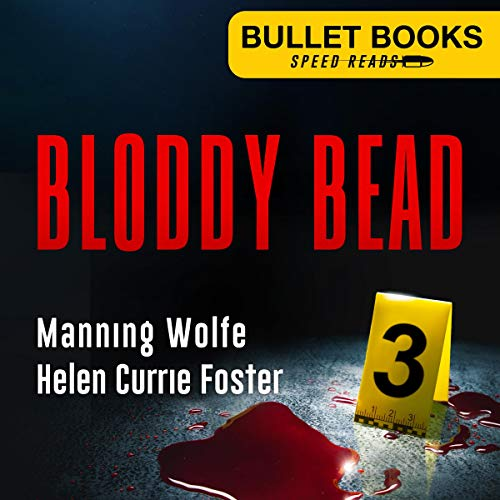 Bloody Bead  By  cover art