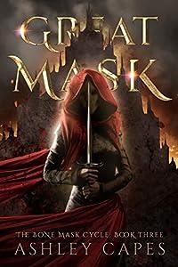 The Bone Mask Cycle 3巻 表紙画像