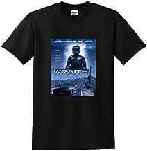 DSFG The Wraith T Shirt 1986 Charlie Sheen bluray DVD