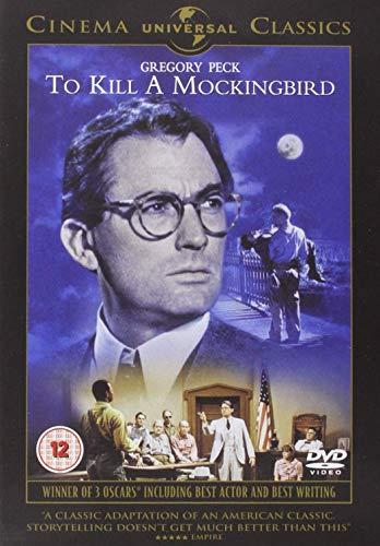 To kill a Mockingbird [Import anglais]