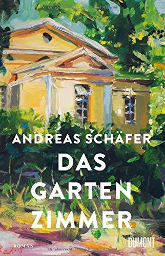 Das Gartenzimmer: Roman
