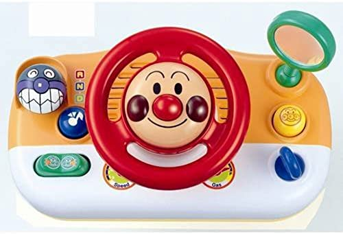 Anpanman outing melody handle (japan import)
