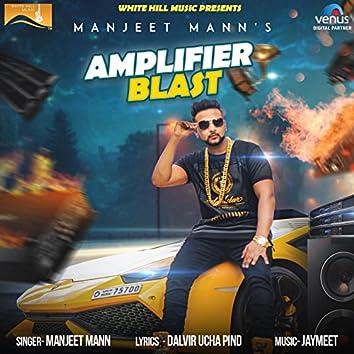 Amplifier Blast