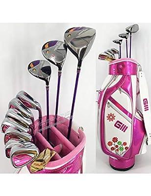 HDPP Golfschläger Neue Golfschläger