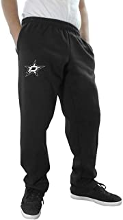 cowboys fleece pants