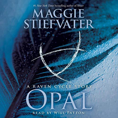 Opal: A Raven Cycle Story