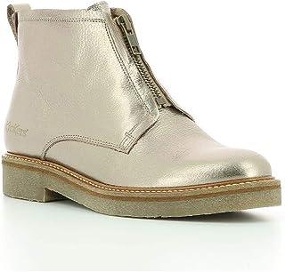 : Kickers Bottes et bottines Chaussures femme