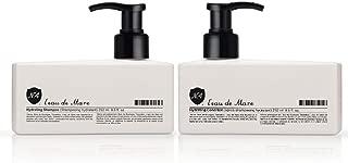 Best l eau de mare hydrating shampoo Reviews