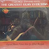The Greatest Story Ever Told (Original Motion Picture Score)