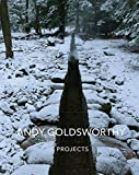 Andy Goldsworthy: Projects - Andy Goldsworthy