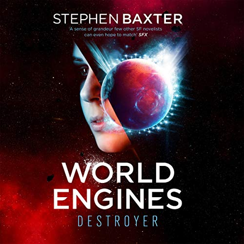 World Engines Titelbild