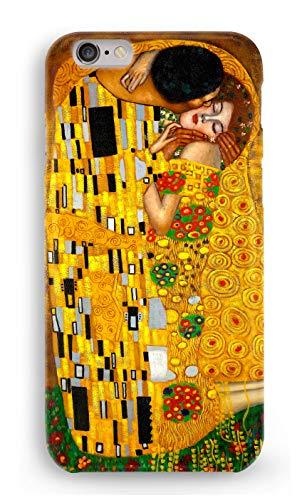 Funda Carcasa El Beso Gustav Klimt para LG G3 G4 G5 G6...