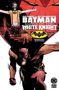 Batman: Curse of the White Knight 2020 Kindle & comiXology eBook