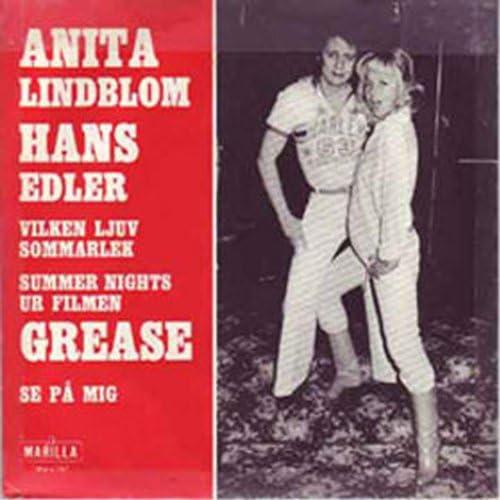 Anita Lindblom & Hans Edler