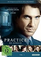 Practice - Die Anwälte - Vol. 1