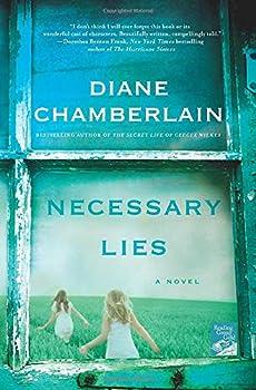 Best necessary lies diane chamberlain Reviews