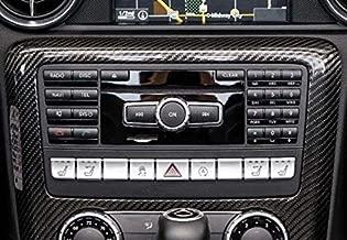 Mercedes Benz SLK55 250 350 Radio Repair Decals Flaking Peeling Worn Buttons Fix