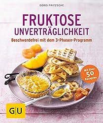 Fruktose-Unverträglichkeit: Beschwerdefrei