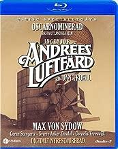 The Flight of the Eagle ( Ingenjör Andr es luftfärd ) [ Blu-Ray, Reg.A/B/C Import - Sweden ]