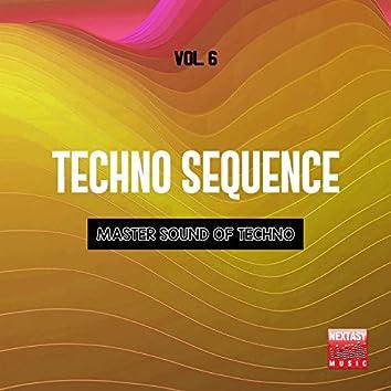 Techno Sequence, Vol. 6 (Master Sound Of Techno)