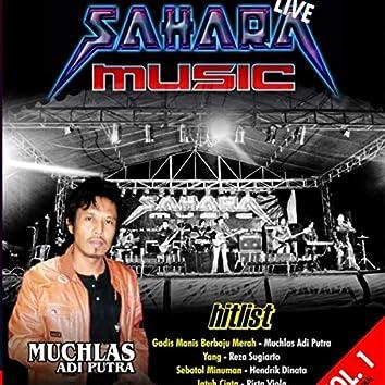Sahara Music Live Show