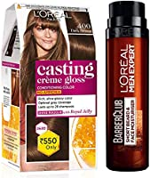 L'Oreal Paris Casting Crème Gloss Hair Color