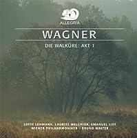 Wagner: Walkure Akt 1