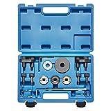 KRAFTPLUS K.200-9018 Juego de calado de distribución para VAG 1.8, 2.0L TSI, TFSI (EA888) - 17 piezas