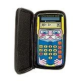 Schutztasche für Taschenrechner von Texas Instruments