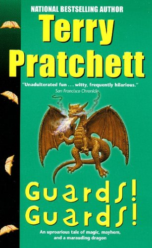 Guards! Guards!: A Novel of Discworld