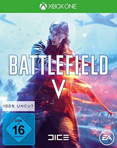 Battlefield V Xbox One Spiel