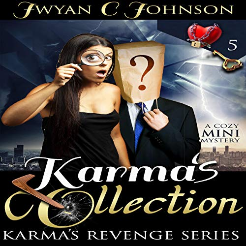 Karma's Collection cover art
