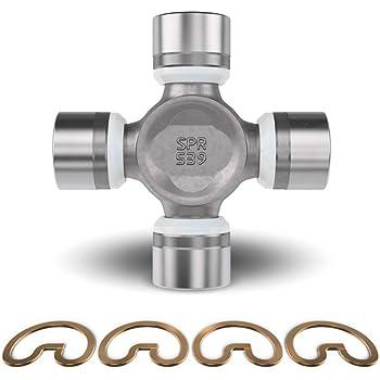 GM OEM Rear Axle-Universal Joint U-Joint 89040243
