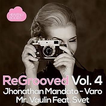 ReGrooved, Vol. 4